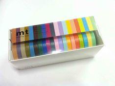 washi  Masking Tape / 7mm Slim