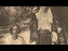 Princess Ileana of Romania / Archduchess Ileana of Austria Queen Mary, Descendants, Edinburgh, Romania, Royals, Passion, Crown, Princess, Youtube
