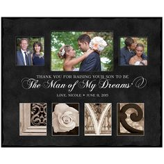 Parent wedding gift,Parent thank you Gift,wedding gift for Dad,wedding gift for mom,Personalized Parent gift,custom wedding gift for parents