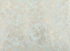 Pin of The Day: A shimmering start to Thursday with our Zeta Wallcovering.