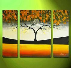 art painting oil on canvas - Recherche Google