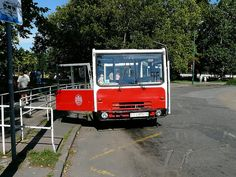 Island tour train bus - Funny vehice from the old times - Margit island Budapest Hungary   beaches in California cruise to Greece places in New York agency of traveling island tour travel