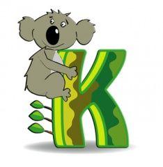 Alphabet latin — Wikimini, l'encyclopédie pour enfants Alphabet Latin, Images Alphabet, Letter S Crafts, Cartoon Art, Crafts For Kids, Clip Art, Animals, Fictional Characters, Punctuation