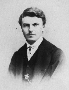 Guy de Maupassant (Tourville sur-Arques 1850- Paris 1893) ~  Ecrivain français                                                                                                                                                     Plus