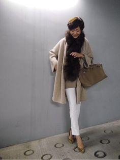 田丸麻紀☆冬の私服ファッションコーデ | Fashion Coordinate I like | Pinterest (80733) Cute Fashion, Fashion Pants, Daily Fashion, Womens Fashion, Classy Winter Outfits, Chic Outfits, Trendy Outfits, Japanese Winter Fashion, Autumn Fashion