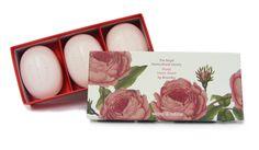 Royal Horticultural Society Rose Hand Soap