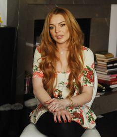 Lindsay Lohan : una nueva oportunidad