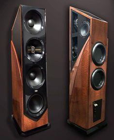 Legacy Audio: VALOR #loudspeakers