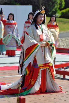 Saioh Festival,Mie,Japan / 斎王祭り 三重