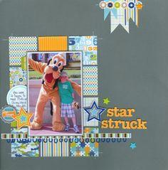 Star Struck - Scrapbook.com