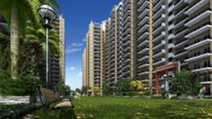 With Gulshan Ikebana, Noida is about to witness a new benchmark in refined living. The property offers three bedroom choices in four sizes. The location of sector 143 offers pristine locales and easy accessibility.