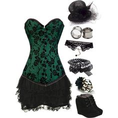 """Untitled #1121"" by bvb3666 on Polyvore"