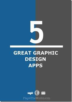 5 Great Graphic Desi