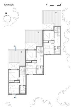 Gallery of CLF Houses / Estudio BaBO - 3