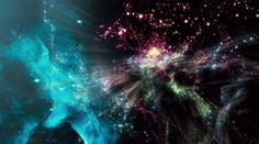 Traveling through star fields and galaxies in space  - Space 2158 HD, 4K by alunablue https://www.pond5.com/stock-footage/63033899/traveling-through-star-fields-and-galaxies-space-space-2158.html