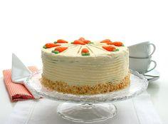 Food and Cook by trotamundos » TARTA DE ZANAHORIAS ( Carrot Cake )