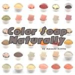 Color Soap Naturally Series