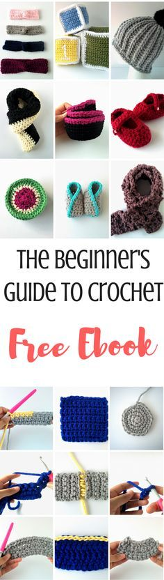 New to crochet? The