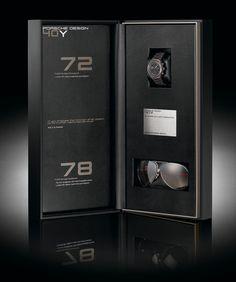 8f3283e9900 Porsche Design P 6540 Heritage Chronograph Watch Porsche Design Sunglasses