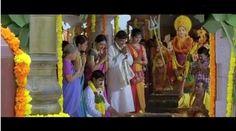 Ammavari Theme SOng Video - Lucky Movie