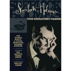 Sherlock Holmes: The Greatest Cases Volume 1 Collecting many of the great Sherlock Holmes most notable cases The Best of Sherlock Holmes is an oversized volume for the Sherlock fan in your life Includes tales such as The Gloria Scott The Adventu http://www.MightGet.com/january-2017-13/sherlock-holmes-the-greatest-cases-volume-1.asp