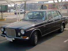 Volvo 164 E De Luxe