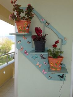 "outdoors wall art....doing this TODAY!!!! [   ""Pastel works like charm even for the outdoors."",   ""this is awesome"",   "" The Best of shabby chic in"" ] #<br/> # #Cute #Ideas,<br/> # #This #Is #Awesome,<br/> # #Crafts,<br/> # #Decoupage,<br/> # #Shabby #Chic,<br/> # #Pastel,<br/> # #Vessels,<br/> # #Wood,<br/> # #Ideas<br/>"