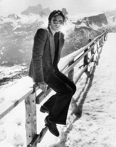 Helmut Berger, 1973