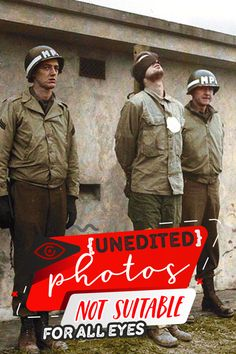German commando captured in American uniform is prepared for execution, 23 December Macabre Photography, War Photography, Military Guys, Military Police, History Class, World History, Photo Choc, Hot Army Men, American Uniform