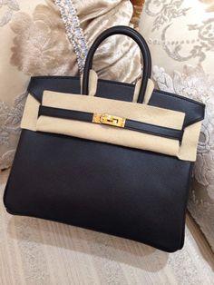 hermes constance bag 24cm double gusset malachite epsom leather