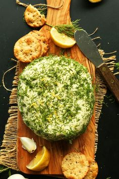 9 Vegan Cheese Recipes to Try at Home #purewow #recipe #food #appetizer #easy #vegetarian #cheese #vegan #vegancheese #veganrecipes