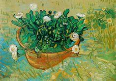 a Van Gogh I have never seen before