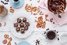 Gluten Free Sweet and Salty Truffles | Recipe | Simply Gluten Free