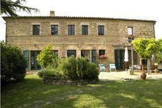Stone Villa For Sale, Ancona