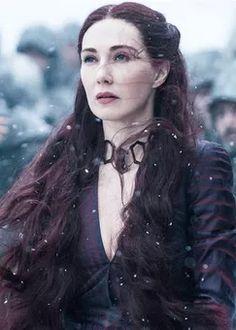 Melisandre - Game of Thrones Wiki