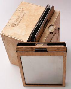 Месяцы распрацовак далі свой плё Camera Lucida, Wooden Camera, Pinhole Camera, Caravaggio, Large Format, Business Cards, Black And White, Handmade, Photography