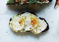 27 Recipes for Toast, Crostini, Bruschetta, and Toppings Slideshow Photos - Bon Appétit