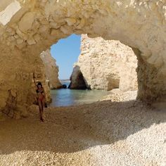 """""""Today I visited this #amazing place #koufonisia #island #greece #cyclades"""""""