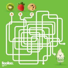 Sizin #llaollao'nuz hangisi olsun? #frozenyoğurt #nefis #leziz