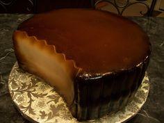 photo of reese's peanut butter cake  mymonicakes.blogspot.com