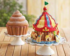 The great cupcake pan -- Williams Sonoma