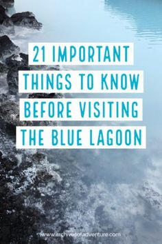 21 Important Things To Know Before You Visit The Blue Lagoon in Iceland javascript:; Important Things To Know Before You Visit The Blue Lagoon in IcelandWith the rise in tourism to Iceland Travel Tips, Europe Travel Tips, European Travel, Travel Guides, Places To Travel, European Vacation, Travel Goals, Time Travel, Europe Destinations