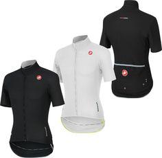 Castelli Gabba Waterproof Windstopper Jerseys Bike Kit b6f09c6fd