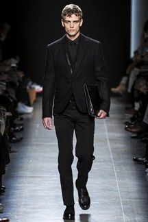 Bottega Veneta Autumn/Winter 2013-14 Menswear
