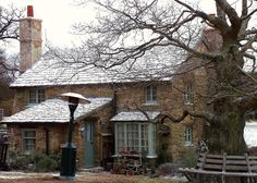 "Another picture of ""The Holiday"" cottage in Surrey England"
