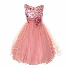 Resultado de imagen para vestidos de niña de fiesta elegantes