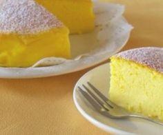 Este é o bolo de 3 ingredientes pelo qual o mundo inteiro está delirando. Uma overdose de massa fofa! - Receitas Aki