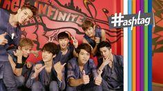 #hashtag(해시태그): INFINITE(인피니트) _ Back(백) [ENG/JPN/CHN SUB]