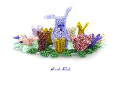 Podger's Garden! http://preciosa-ornela.com/Stripe-mania-with-Kerrie-Slade