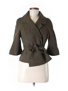 A great coat option!